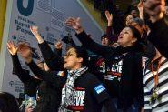 Após ato que durou quase dez horas, com ocupação do prédio da Prefeitura, greve foi declarada legal pelo Judiciário e mantida pela categoria em assembleia | Foto: Mariana Pires/ Simpa/ Divulgação