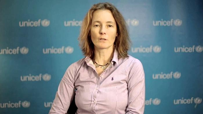 """Florence Bauer: """"Os direitos de crianças e adolescentes são indivisíveis e têm que ser garantidos em conjunto"""""""