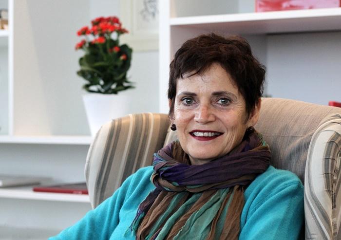 Carmen Silveira de Oliveira