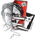 VERISSIMO | AGOSTO | A quarta pergunta | Ilustração: Ricardo Machado