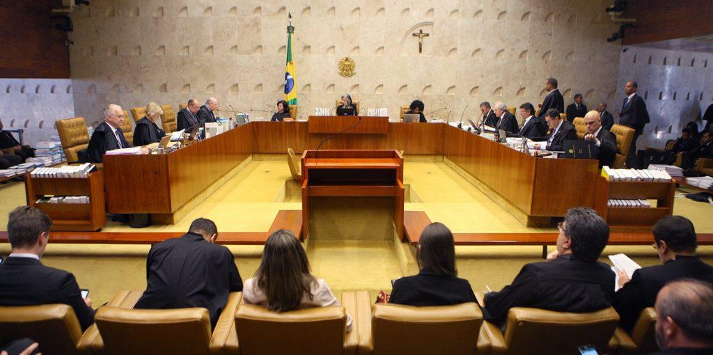 STF aprova terceirização