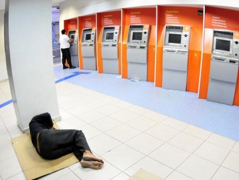 bancos não pagam imposto sobre lucro