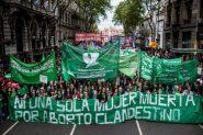 Manifestações tomaram conta do país nos últimos meses por uma mudança cultural em relação aos direitos das mulheres | Foto: Divulgação