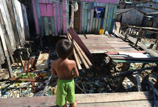 Os relatores lembraram que dados oficiais publicados recentemente mostraram uma elevação da taxa de mortalidade infantil no Brasil pela primeira vez em 26 anos   Foto: EBC/ Divulgação