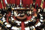 Senado argentino rejeita projeto de legalização do aborto   Foto: Agência Legislativa/ Divulgação