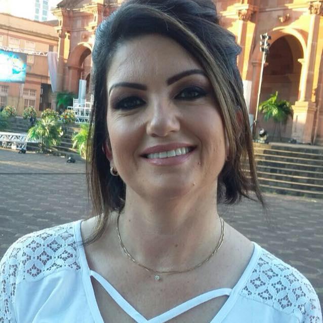 Débora Pedroso: iniciativa com envolvimento da comunidade