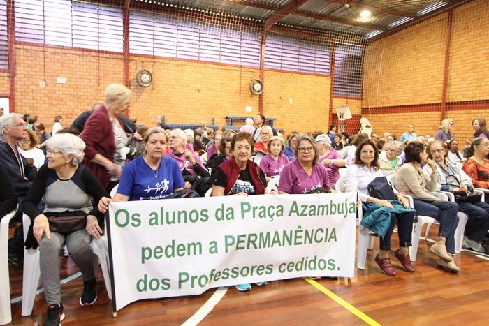 Prefeitura esvazia programa de atenção a idosos em Porto Alegre