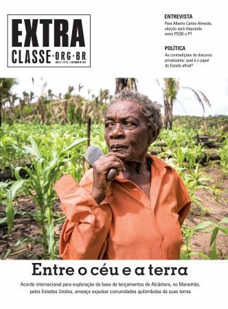 Extra Classe Nº 227 | Ano 23 | SET 2018