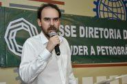 Felipe Coutinho, presidente da Aepet: 95% dos lucros com a venda da BR Distribuidora foram parar na mão de acionistas, muitos deles estrangeiros | Foto: Aepet/ Divulgação