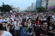 #elenão em Porto Alegre | Foto: Igor Sperotto