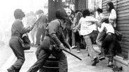 Por motivos políticos, 89 pessoas morreram ou desapareceram no Brasil a partir de 1º de abril de 1974, início do período mais obscuro da história do país sob a ditadura militar. Dos 13 candidatos à presidência da República, somente sete se manifestaram sobre direitos humanos | Foto: Arquivo/ IVH