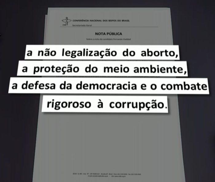 Referência a índígenas e quilombolas foi destaque na nota da CNBB censurada pela emissora