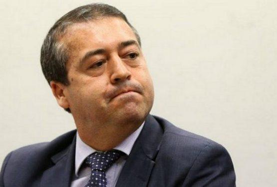 Ronaldo Nogueira, ex-ministro do Trabalho, que emplacou a reforma trabalhista e ficou sem mandato | Foto: Marcelo Camargo/ ABr