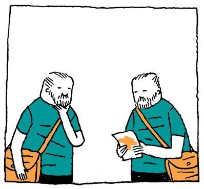 fraga outubro2018 | Ilustração: Rafael Sica
