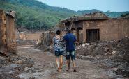 Altos índices de depressão entre moradores dos locais atingidos | Foto: Antonio Cruz/Agência Brasil