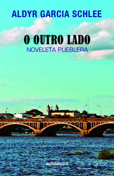"""""""A fronteira é para mim uma espécie de espelhismo. Meu mundo literário está vinculado fortemente com esta fronteira, com o outro lado do rio, onde está o Uruguai. Não é uma terra só"""""""