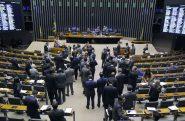 Líderes pedem urgência na avaliação Projeto de Lei Complementar (PLP) 459/2017 | Foto: Cleia Viana/Câmara dos Deputados