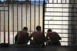 Adolescência atrás das grades | Foto: Igor Sperotto