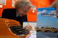 Especialista em literatura gaúcha e uruguaia, Schlee publicou mais de 15 livros, entre contos, ensaios e romances, e sua obra integra mais de seis antologias | Foto: Gilberto Perin