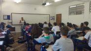 Novos administradores garantem manutenção da linha pedagógica | foto: Divulgação/Unificado