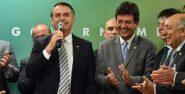 Foto: Rafael Carvalho/Governo de Transição/Divulgação