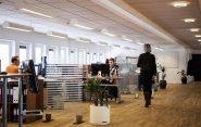 Em setembro, fiscais do Ministério do Trabalho autuaram o banco Santander em Minas Gerais por irregularidades trabalhistas | Foto: Divulgação