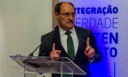 Sartori entrega o governo com projeção de déficit de R$ 6,9 bilhões | Foto: Evandro Leal/ Divulgação