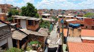 A população em situação de pobreza, com rendimentos diários abaixo de US$ 5,5 ou R$ 406 mensais pela paridade de poder de compra, subiu de 25,7% para 26,5% em um ano | Foto: Helena Tallmann/ Ag. IBGE