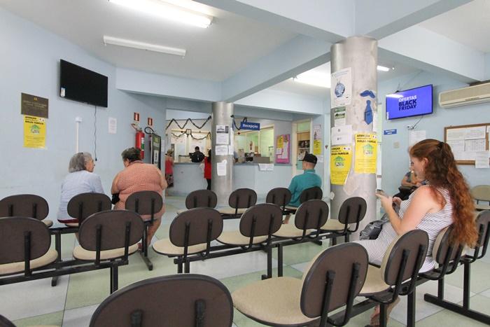 Com a saída dos seis profissionais cubanos no único posto de saúde, Guaíba ficou sem atendimento básico