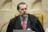 Dias Toffoli atendeu a um pedido de suspensão da liminar feito pela PGR | Foto: Rosinei Coutinho/SCO/STF