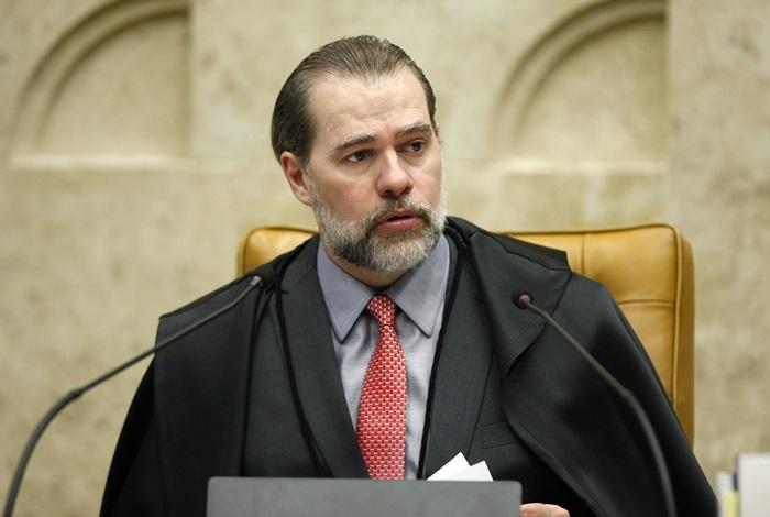 Dias Toffoli atendeu a um pedido de suspensão da liminar feito pela PGR