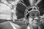 Bolsonaro contra os indígenas | Foto: Guilherme Cavalli/Cimi