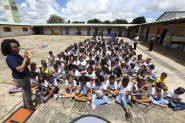 Mudança arbitrária na formação de professores | Foto: Marcelo Camargo/Agência Brasil