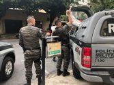 Operação do MPMG com as polícias civil e militar apreendeu computadores e documentos em Minas, Rio e São Paulo | Foto: Deivulgação
