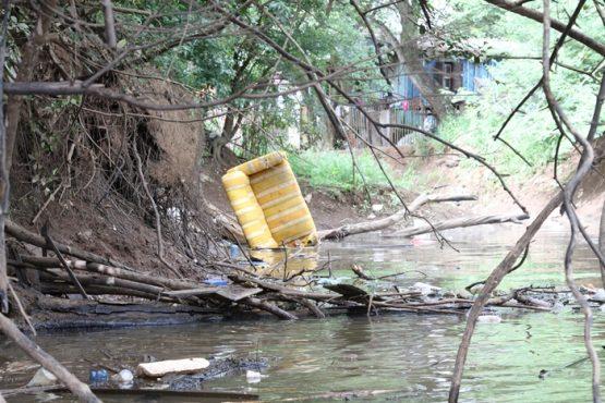 Os nove problemas ambientais que ameaçam a saúde do RS | Foto: Igor Sperotto