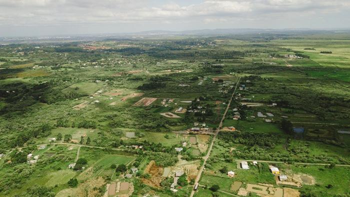 Assentamento Santa Rita de Cássia II está localizado a 21 km da capital gaúcha |