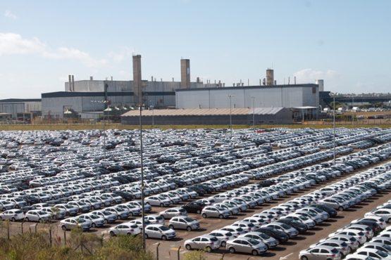 GM alega crise para cortar direitos e salários | Foto: Igor Sperotto