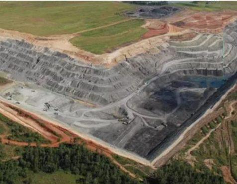 Mina de carvão em Eldorado do Sul ameaça Delta do Jacuí | Foto: Divulgação