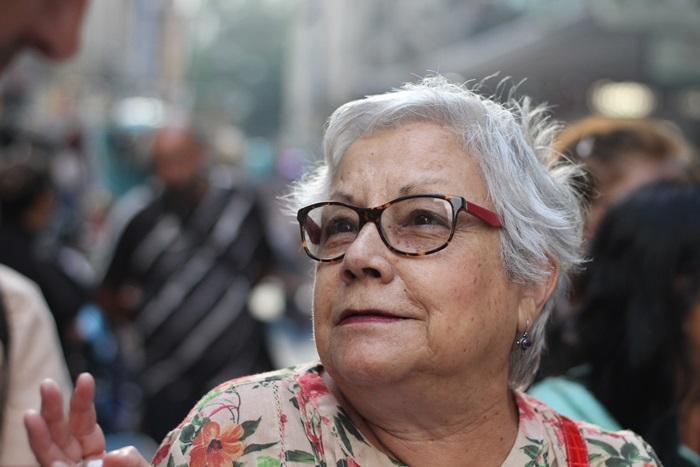 """Maria Bento: """"Se essa reforma é ruim para os homens, imagina então para as mulheres?"""""""