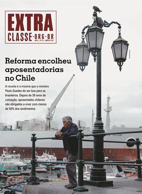 Extra Classe Nº 231 | Ano 24 | MAR 2019