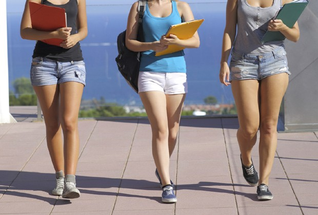 """""""Não se pode minimizar ou negar situações sexistas no ambiente escolar, sobretudo em instituições que se pretendem vanguarda na educação"""""""