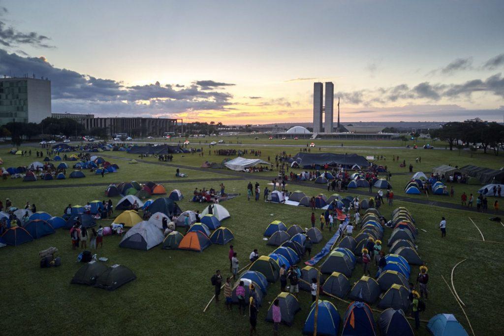 15 Acampamento Terra Livre - Brasília, 2019