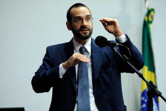 Abraham Weintraub foto alex ferreira agencia camara | Foto: Alex Ferreira/Agencia Câmara