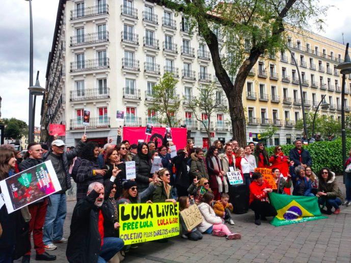 #Lula Livre