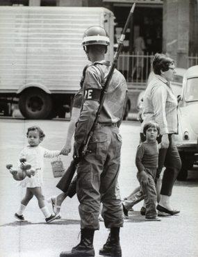 Histórias de crianças sequestradas durante a ditadura | Foto: Arquivo Nacional
