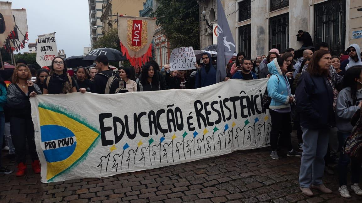 #30M em Pelotas (RS)