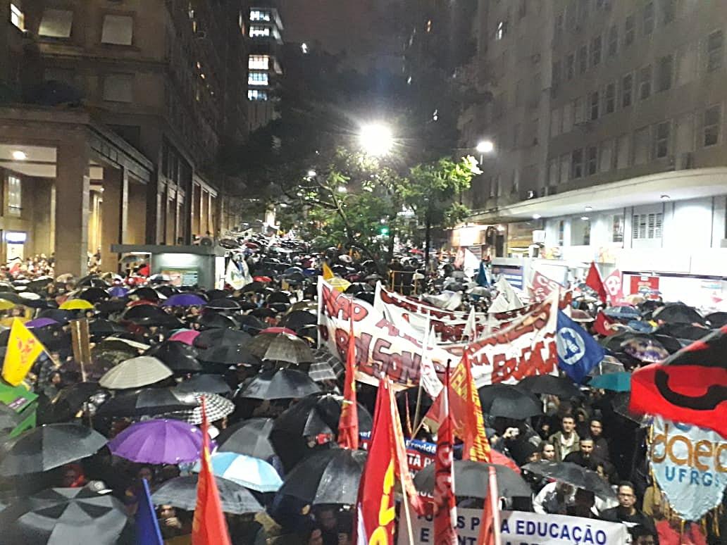 #30M em Porto Alegre (RS)