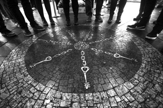 ENCANTARIAS AFRICANAS Religiões e lutas do Maranhão a Porto Alegre | Foto: Igor Sperotto