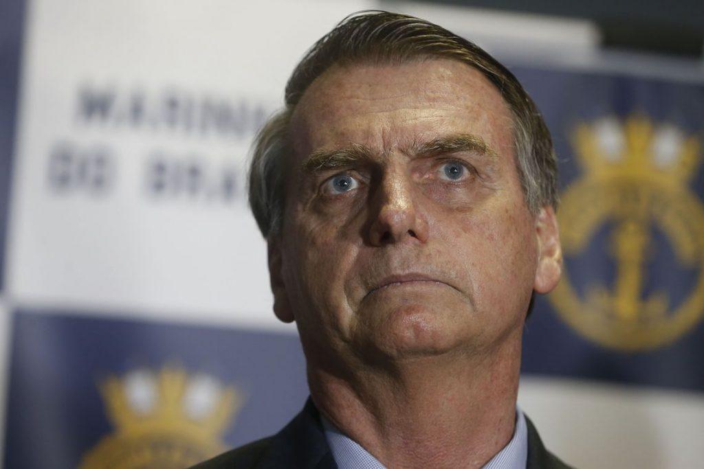 Bolsonaro quer estinguir normas de segurança no Trabalho