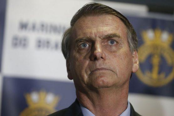Bolsonaro quer estinguir normas de segurança no Trabalho | Foto: Tânia Rego/Agência Brasil